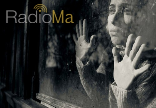 پنجره مات - رادیو ما