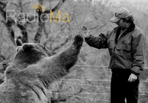 مردی که میخواست صدای حیوانات را بشنود