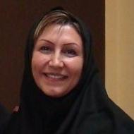 فروزنده لعل محمدی