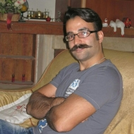 بهنام پارسی