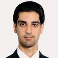 سید امین هاشمی
