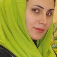 روبینا سبزواری