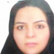 پریسا مومن