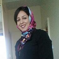 Neda Taherizadeh