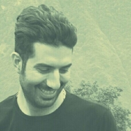 Masoud Mohamadi
