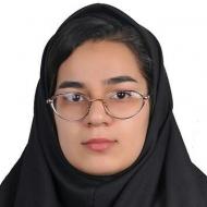 Mahla Hesami far