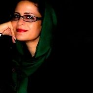 مریم احمدی