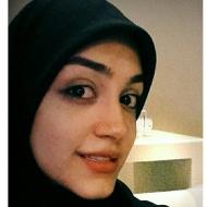 سارا محمدزاده مقدم