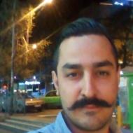 مهدی هودجی