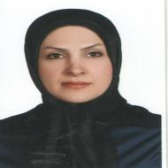 شهرزاد احتشامی پور