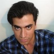 محمد غلامی