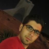 آرش تقوی