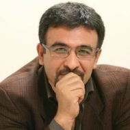 علی سرمدی