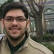 امیرحسین ایرانی